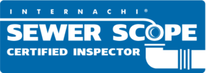 Internachi Trained Sewer Scope Inspector